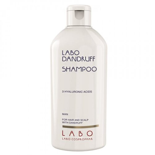 kõõmavastane šampoon, crescina, labo