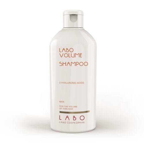 voluum shampoon, crescina labo