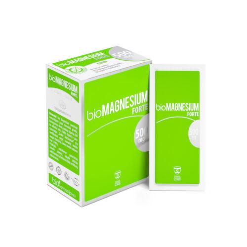 toidulisand magneesium biomagneesium biofarmacija